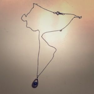 Star Stone Necklace